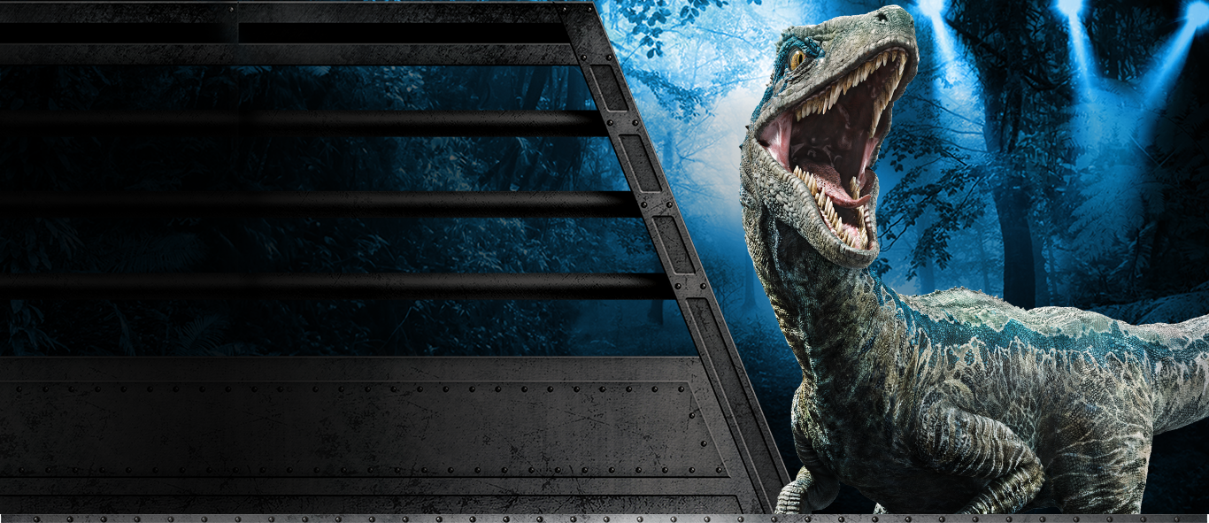 The Official Site of Jurassic World Live Tour
